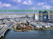 Festejo en Ciudad Ho Chi Minh nutre relaciones con amigos extranjeros