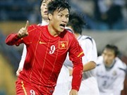 Juegos Asiáticos: Vietnam derrota a Irán en fútbol