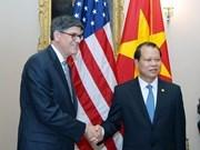 Vietnam y Estados Unidos aceleran negociaciones de TPP