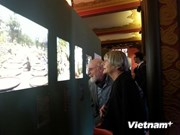 """Muestra fotográfica en París """"revive"""" panorama de Hanoi antigua"""