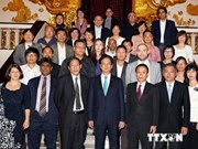 Prensa asiática comprometida a renovar la calidad del trabajo