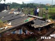 Trece muertos en Vietnam por tifón Kalmaegi