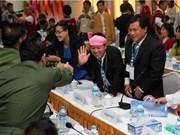 Myanmar: Reanudan negociaciones entre gobierno y grupos armados
