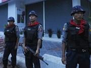 Myanmar refuerza seguridad ante amenazas de Al-Qaeda