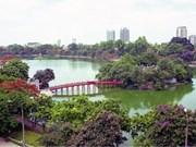 Hanoi aspira construir mejor imagen ante el mundo