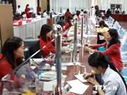 Vietnam mantendrá crecimiento crediticio de 12 por ciento