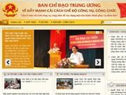 Acelera Vietnam reformas de servicios públicos
