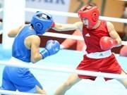 ASIAD 17: Dos bronces para Vietnam en boxeo