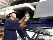 Empresas españolas atraídas por dinamismo económico de Vietnam