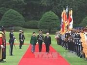 Vietnam y Sudcorea robustecen lazos de asociación estratégica