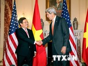 EE.UU. levanta embargo de venta de armas a Vietnam