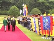 Nexos Vietnam – Sudcorea: Nuevas perspectivas de desarrollo