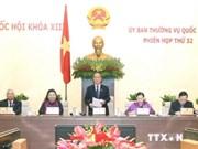 Inicia Parlamento vietnamita sesión sobre plan de auditoría