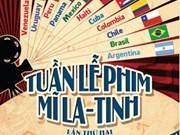 Presentan cine latinoamericano al público vietnamita