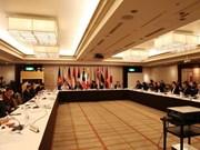 ASEAN y Japón fortalecen cooperación en seguridad marítima