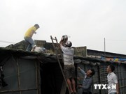 Acelera Vietnam planes para enfrentar a supertifones