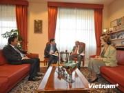 FAO destaca logros de Vietnam en reducción de pobreza