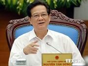 Premier vietnamita realizará gira por Europa