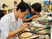 Cooperación Vietnam-Sudcorea en industria de circuito integrado