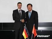 Busca Vietnam impulsar enseñanza de su idioma en Alemania