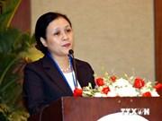 Vietnam reitera compromiso por igualdad de género