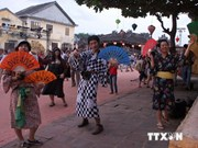 Organizarán intercambio cultural Hoi An – Japón en Sakai