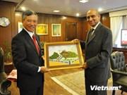 Destaca Pakistán estabilidad socio-política de Vietnam