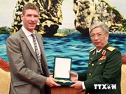 Vietnam resalta cooperación militar con Reino Unido
