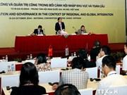 Concluye en Hanoi conferencia de EROPA-2014