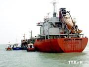Petrolero SUNRISE 689 fue pirateado, aclara policía vietnamita
