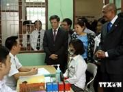 Vietnam responde meta preventiva contra VIH/SIDA de ONU