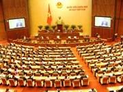 Parlamentarios debaten proyecto de Ley Orgánica de Fiscalía Popular