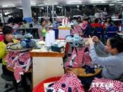 Fomentan cooperación sindical Vietnam - EE.UU