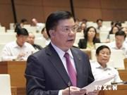 Deuda pública de Vietnam está bajo límite permitido