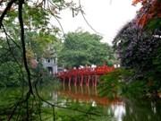 Hanoi, una de ciudades de más rica identidad cultural en mundo