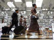 Singapur obliga visado a extranjeros de países afectados por Ébola