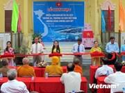 En Soc Trang exposición sobre archipiélagos vietnamitas