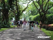 Aspira provincia centrovietnamita atraer turistas extranjeros