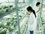 Colaboración Vietnam – Israel en ciencia – tecnología