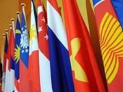 ASEAN y China buscan escalar tratado de Zona de Libre Comercio bilateral