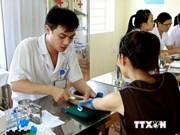 Amplias actividades para mes de prevención y lucha contra VIH