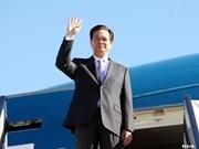 Premier vietnamita asistirá a Cumbre de ASEAN en Myanmar