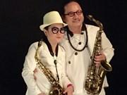 Famoso saxofonista debuta con Orquesta Sinfónica de Vietnam