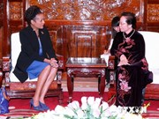Vietnam, socio importante de Canadá en Asia-Pacífico