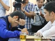 Suspensión temporal en plano regional a seis futbolistas vietnamitas