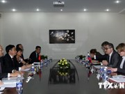 Vietnam y Rusia efectúan sexto diálogo estratégico