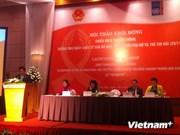 Lanzan campaña por el fin de violencia contra la mujer
