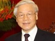 Gira de dirigente partidista vietnamita consolida nexos Vietnam – Rusia