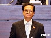 Interpelan al premier sobre deuda pública y soberanía marítima