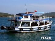 Inauguran semana de cultura y turismo marítimos e isleños vietnamitas